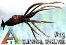 ARK: Survival Evolved v267