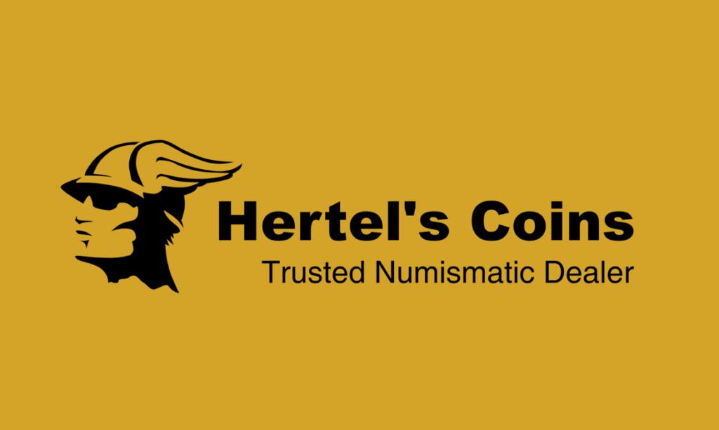 Hertel's Coins