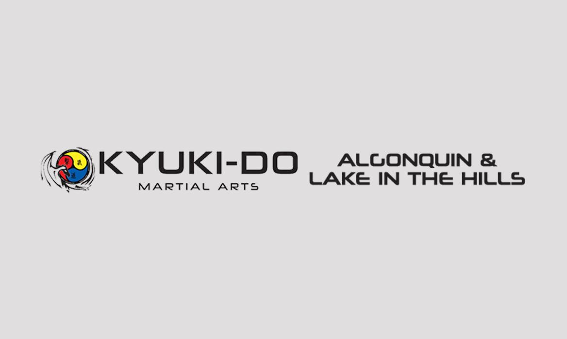 Kyuki-Do Martial Arts Logo