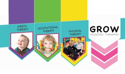 Grow Pediatric Therapies