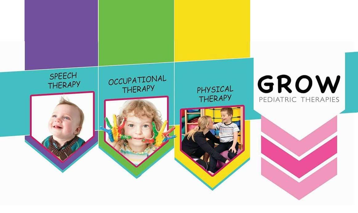 Grow Pediatric Therapies