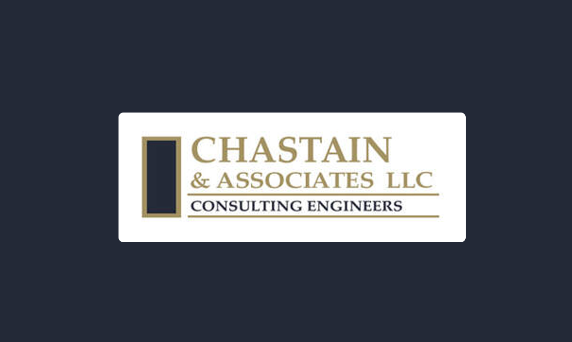 Chastain and Associates Logo